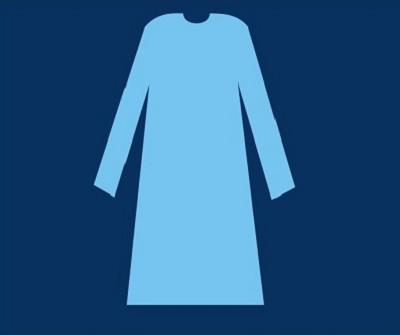 Gowns, Viral Barrier Gowns & Viral Barrier Kits