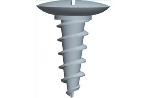 Self Tapping Screws (supplied unsterilized)