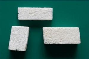 G-Bone Modified HA Blocks