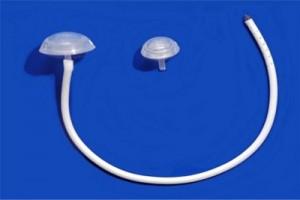 Cerebral Catheter Reservoir