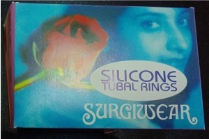 Silicone Tubal Rings