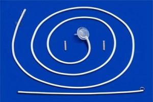 GSL Dome Valve Hydrocephalus Shunt System